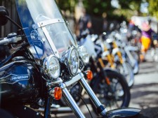 Motorcycle Sales & Service Business
