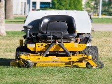 Residential Lawn Care Business