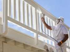 Growing, Profitable Commercial and Residential Painting Company