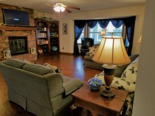 Senior Assisted Living Center with Memory Care