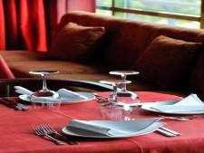 Hotel Restaurant Restaurant Banquet Hall