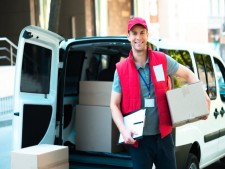 Courier Business