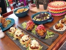 Restaurant/Mexican Restaurant/Latin Restaurant
