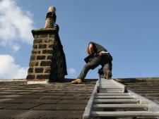 Chimney Sweep & Fireplace Supply