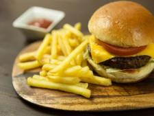 Popular Burger Franchise Netting Over $107K - Only 15% Down