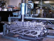 Automobile Repair and Machine Shop