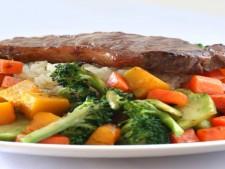 Sports Bar & Steak Restaurant