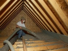 Insulation Supply Company in DFW Area