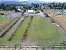 Organic Soil Mixing Operation w/Acreage & Retail Outlet