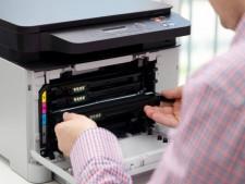 Industrial Printing Sales & Service