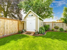 Custom Shed Builder for Sale in Calgary