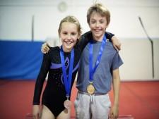 Profitable Internet Subscription Business Focusing on Gymnastics Wear