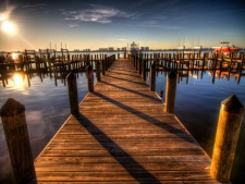 Marine Construction -Docks, Pilings, Site Work