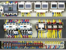 Profitable, Electrical Industrial Contractor in East Texas