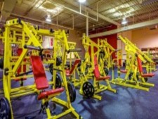 Fitness Franchise 3 Locations - $3MM in Sales
