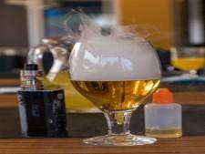 Vape/Smoke/CBD Retail Store with Beer & Wine Lounge