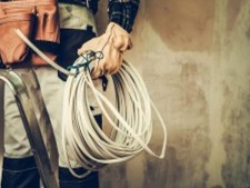 Commercial Electrical Contractor - Must Sell!