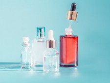 Manufacture and Distribution of Skin Care Products