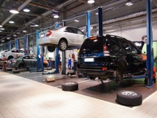 Est. & Profitable Auto Repair Franchise - Great Location
