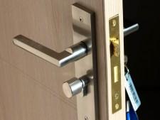Security and Anti-Hurricane Doors