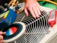 Long Standing, Profitable HVAC Business-Brazoria County TX