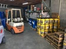Wholesale Petroleum Products Distributor