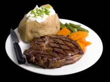 Savory Steak & Fresh Seafood Restaurant