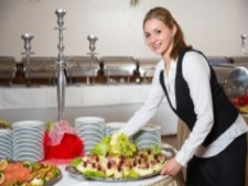 Event Planner and Award Winning Catering Business