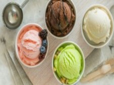 Neighborhood Favorite Ice Cream Store