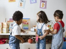 Children's Day Care Center With Good Cash Flow