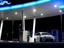 Fuel/ Service Center