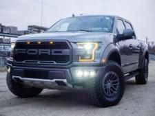 Profitable Central Virginia Ford Dealership