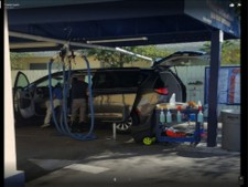 Full Service Car Wash in Central Palm Beach County