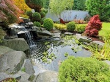 High-End Triangle Landscaping & Grounds Design Company