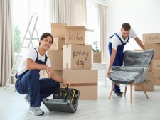 Established, Profitable, Growing Moving Company