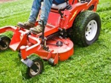 Commercial Landscaper and Ground Maintenance Company
