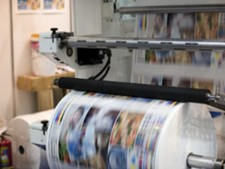 DFW Area Digital Printing Company