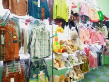 Children's Clothing Business