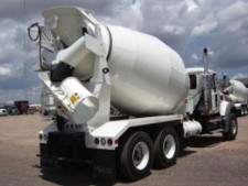 Upper Iowa Niche Concrete Business