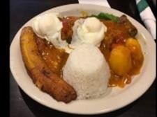 Restaurants: Latin Restaurant & Family Style