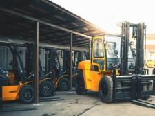 Forklift Repair Service & Sales - Northeast Georgia