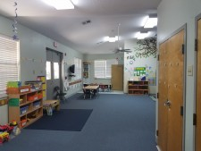 Childcare Center with Real Estate in Hillsborough County-Call Today!