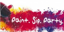 Paint and Sip Business