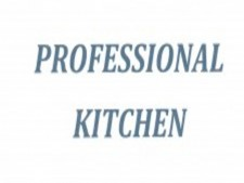 Turn Key Professional Kitchen