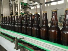 Industrial Bottle Washing Company for Sale
