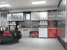 High End Garage Floors