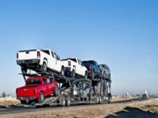 Profitable Truck & Trailer Sales with Repair Facility