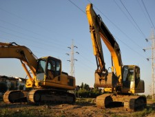 Excavating & Renewable Energy Co. Includes $8.3M Equip.