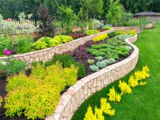 Large Commercial Landscaping Company