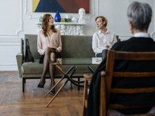 Divorce Mediation Netting $270,000 ONLY 10% Down Needed
